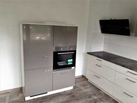 Schöne vier Zimmer Wohnung in Oberndorf am Neckar (Kreis Rottweil)
