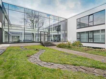 Geneba Park - Repräsentative Büroflächen  mit gehobener Ausstattung!