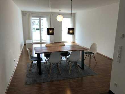 Hochwertige 2 Zimmer Wohnung / Poststraße