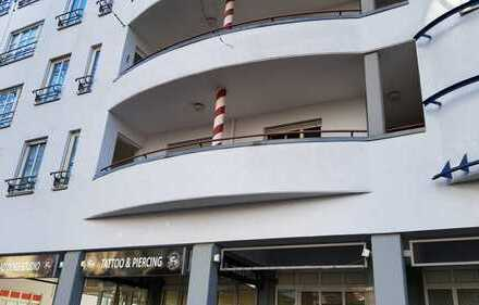 Gepflegte 2-Zimmer-Wohnung mit Balkon und EBK in Karlsruhe