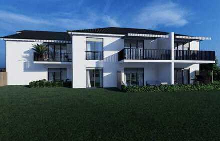  L I V I N G  - in Egenhausen, Freundlich & modern! 3-Zimmer-Wohnung