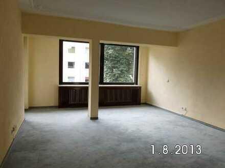 3-Zimmer-Wohnung mit Balkon, Keller und EBK in Bad Nenndorf