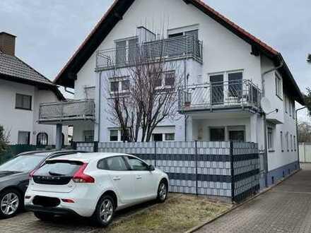 Großzügige 3,5 ZKB Studio-Wohnung ca. 94m² Wohn- & Nutzfl. inkl. ausgebautem Speicher