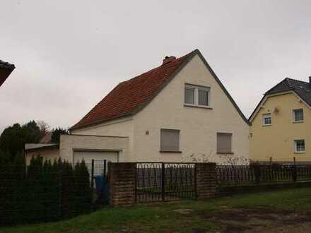 Einfamilienhaus auf großzügigem Grundstück am grünen Stadtrand