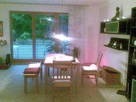 lichtdurchflutete 3-Zimmer-Wohnung (86 m²) mit traumhaftem Blick