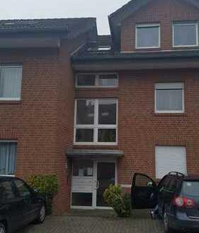 Gemütliche 3-Zimmerwohnung mit Balkon!!!
