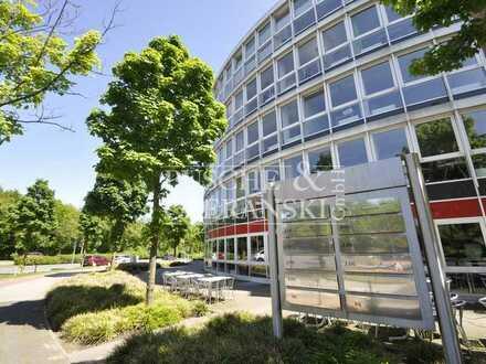 Corrensstraße || 175 m² Bürofläche || große Büroräume || frei ab 01.07.`21