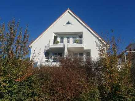 Exklusive, gepflegte 2-Zimmer-Wohnung mit Balkon und Einbauküche in Söflingen