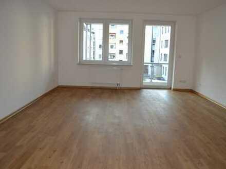 SEHR EDEL!! 3-Zimmer in Neubau in perfekter Lage!