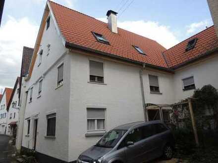 Im alten Stadtkern - Wohnhaus mit Platzangebot für die große Familie