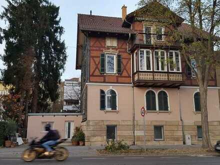 Sanierte 4-Zimmerwohnung für max.3 Personen zu vermieten
