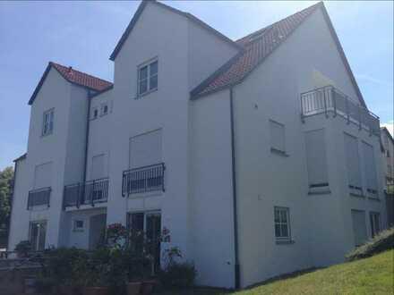 Gemütliche 4-Zimmer-Maisonettewohnung in Waldbronn-Etzenrot zu vermieten!