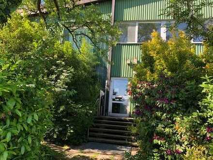 RASCH Industrie: Wohnen und Arbeiten unter einem Dach im Gewerbegebiet Essen-Kray-Leithe