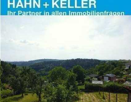 Bauplatz (Abrisshaus) mit toller ruhiger Aussichtslage in einem Schorndorfer- Ortsteil!