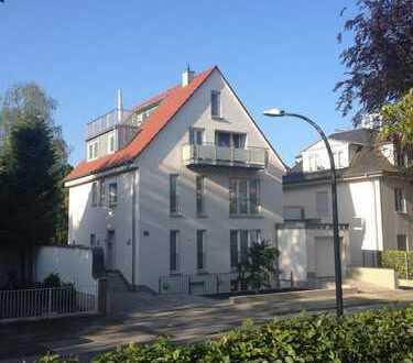 Stadtwald Braunsfeld Bestlage - Charmante Terrassenwohnung Südseite