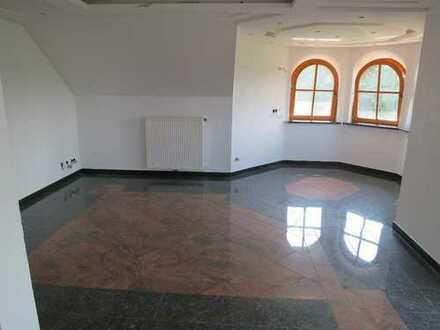 Großzügige, luxuriöse Wohnung mit reichlich Platz