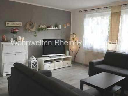 Gemütliche 4-Zimmer-Wohnung in Duisburg-Bissingheim!