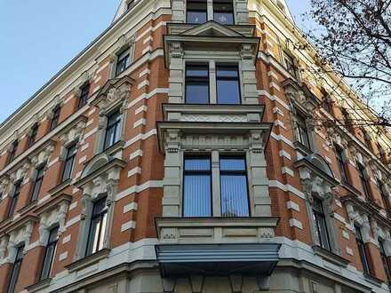 1A Lage im Waldstraßenviertel gut vermietet - Frei ab 2024