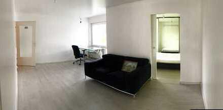 Schöne zwei Zimmer Wohnung in Leinfelden-Echterdingen