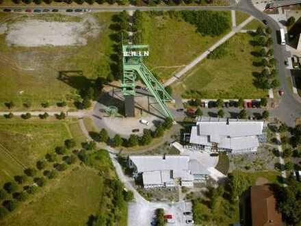 Castrop-Rauxel, Gewerbe- und Landschaftspark Erin: Verkauf von Gewerbegrundstücken