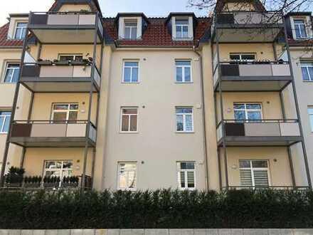 Moderne 2-Raum Wohnung mit Balkon und Aufzug zu vermieten
