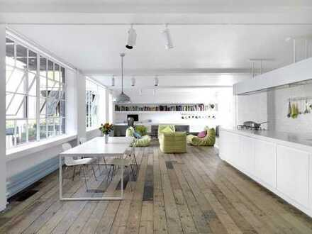 Exklusives Penthouse mit luxuriöser Austattung
