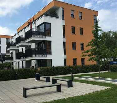 Schöne 2-Zimmer-Wohnung mit Balkon zu vermieten!