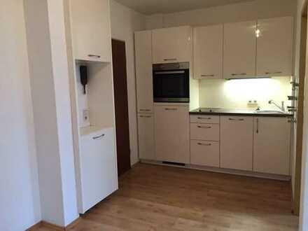 Helle 1-Zi Wohnung, Oberau Freiburg