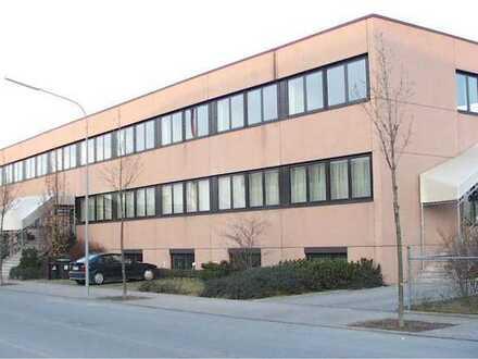 moderne Büroräume ab 75 qm, 10,50 Euro/qm inkl NK, ab sofort