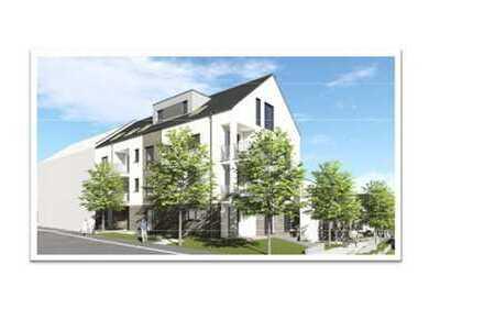 Hochwertige Neubauwohnung in bester Lage für Anspruchsvolle, perfekt für 1-2 Personen geeignet.