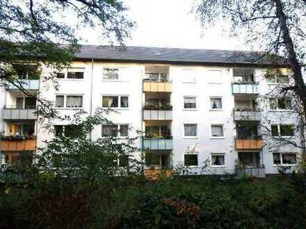 Kapitalanlage; gut vermietete, schicke, sanierte 2 Zimmerwohnung in Köln Zündorf am Rhein