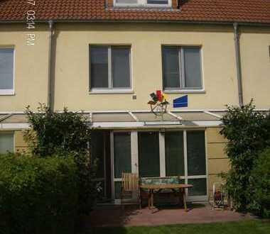 Reizvolles, gepflegtes Reihenhaus in Stahnsdorf zu vermieten