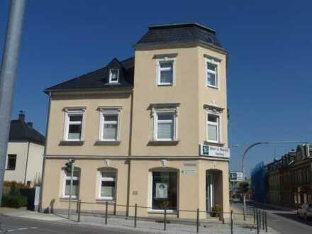 Ladenlokal in Ehrenfriedersdorf in 1A-Lage!