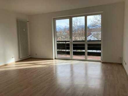 Murnau - 3 Zimmer-Wohnung, zentral mit Balkon