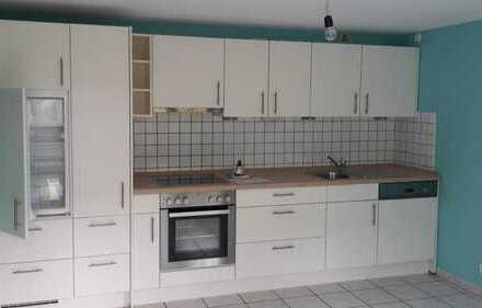 Schöne zwei Zimmer Wohnung in Schmidtheim.