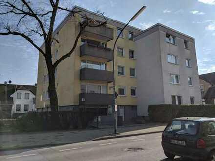 Schöne 3-Zimmerwohnung im 1. OG in Gelsenkirchen-Resse zu vermieten