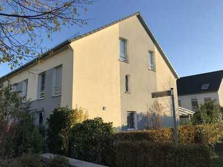 Gepflegtes Reihenendhaus 141m² Wohnfläche in ruhiger Wohnlage mit schönem Garten