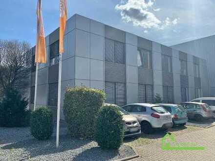 +++PETER-SANDER-STRAßE - MAINZ-KASTEL - CA. 155 m² EG BÜROFLÄCHE +++