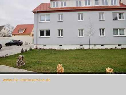 Topmodernisierte, großzügige 3-Zimmer-Wohnung mit EBK, Balkon und Wohlfühlbad