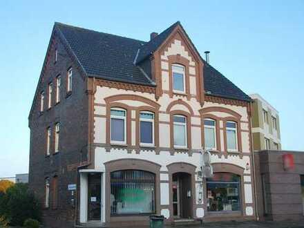Klassische 2 Zimmerwohnung an der Verdener Landstraße