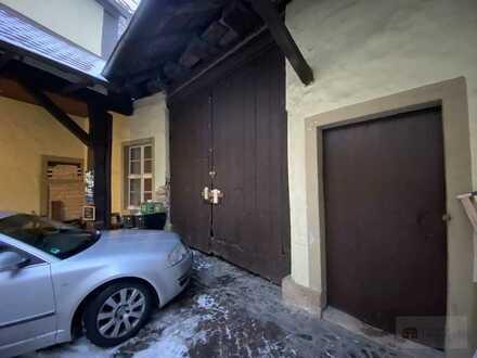 Historische Lagerfläche in gut erreichbarer Lage Freiburg-Opfingen