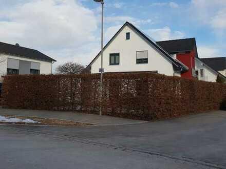 Schönes Haus mit fünf Zimmern in Aichach-Friedberg (Kreis), Kissing