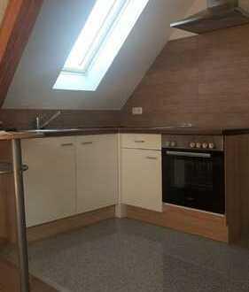 Maisonetten Wohnung- Toplage - Kernsaniert