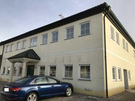 Großzügige Obergeschoss-Gewerbeeinheit in Mitterscheyern Nähe Pfaffenhofen zu vermieten!