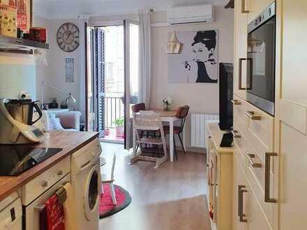 Nur für Kapitalanleger: Vermietete Wohnung als Kapitalanlage
