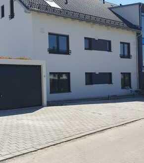 NEUBAU - Moderne Drei-Zimmer-Wohnung in Buchloe OT Lindenberg