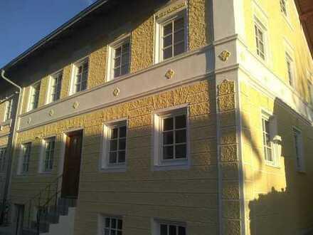 Historisches Renaissance Haus zu vermieten
