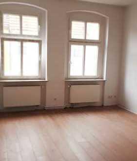Erstbezug nach Sanierung: preiswerte 2-Zimmer-Wohnung mit Balkon in Eberswalde
