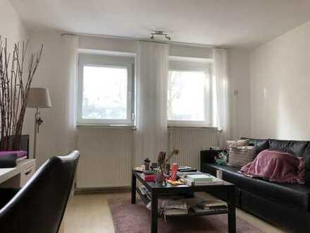 Hübsch möblierte 1-Zimmerwohnung in Oberesslingen