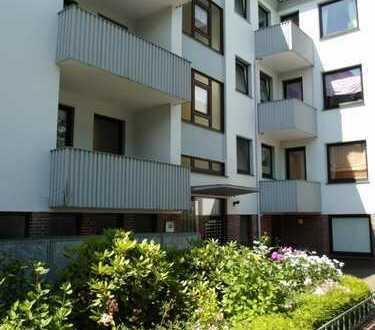 Schöne 1-Zimmer Wohnung in gepflegtem Mehrfamilienhaus mit neuem Bad!
